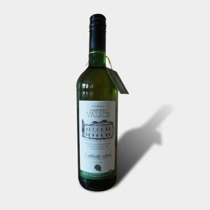 Veltlínske zelené, biele víno